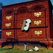 World's Largest Chest-of-Drawers in High Point, NC