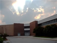 Waller Hall, Lenoir Community College
