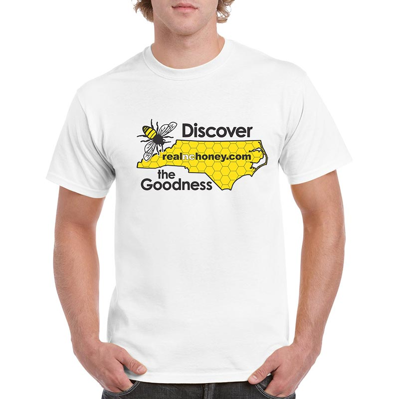 Discover the Goodness Men's T-Shirt