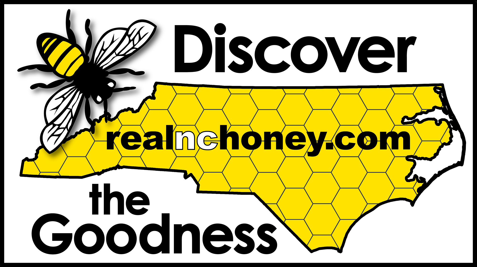 Discover the Goodness Label