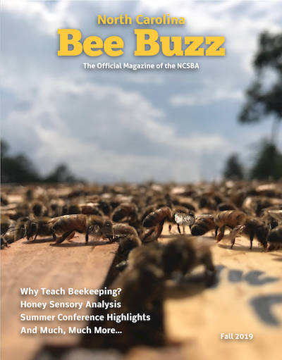 2019 Fall Bee Buzz Available