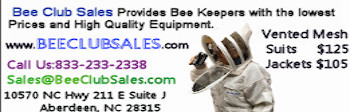 Bee Club Sales