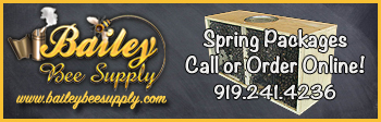 Bailey Bee Supply